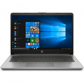 "Laptop HP 340S G7 8VU99EA - i7-1065G7, 14"" Full HD IPS, RAM 8GB, SSD 512GB, Srebrny, Windows 10 Pro, 3 lata On-Site - zdjęcie 6"