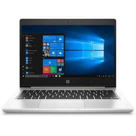 """Laptop HP ProBook 430 G7 8VT41EA - i5-10210U, 13,3"""" Full HD IPS dotykowy, RAM 8GB, SSD 256GB, Srebrny, Windows 10 Pro, 3 lata On-Site - zdjęcie 4"""