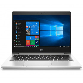 """Laptop HP ProBook 430 G7 9HR42EA - i3-10110U, 13,3"""" Full HD IPS, RAM 8GB, SSD 256GB, Srebrny, Windows 10 Pro, 3 lata On-Site - zdjęcie 4"""