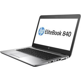 "Laptop HP EliteBook 840 G4 1EN62EA - i5-7300U, 14"" Full HD, RAM 8GB, SSD 256GB, Modem WWAN, Czarno-srebrny, Windows 10 Pro - zdjęcie 9"