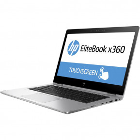 "Laptop HP EliteBook x360 1030 G2 1EP08EA - i7-7500U, 13,3"" FHD IPS MT, RAM 8GB, SSD 512GB, Modem WWAN, Czarno-srebrny, Windows 10 Pro - zdjęcie 9"