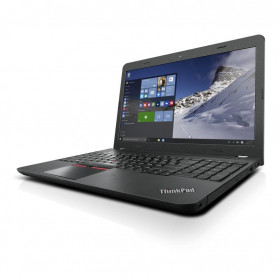 "Lenovo ThinkPad E560 20EFS781PB - i3-6100U, 15,6"" Full HD, RAM 8GB, HDD 500GB, DVD, Windows 7 Professional - zdjęcie 5"