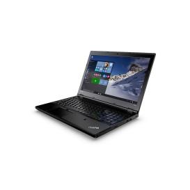 """Lenovo ThinkPad L560 20F10020PB - i5-6300U, 15,6"""" Full HD IPS, RAM 8GB, SSHD 500GB, DVD, Windows 10 Pro - zdjęcie 6"""