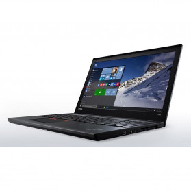 "Lenovo ThinkPad P50s 20FK6GO5PB - i7-6600U, 15,6"" Full HD, RAM 16GB, SSD 512GB, NVIDIA Quadro M500M, Windows 10 Pro - zdjęcie 8"