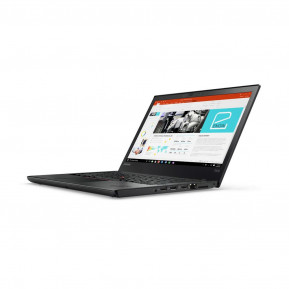 "Lenovo ThinkPad T470 20HD000EPB - i7-7500U, 14"" Full HD IPS, RAM 8GB, SSD 256GB, Windows 10 Pro - zdjęcie 7"