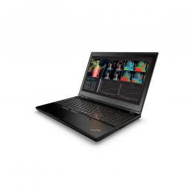 "Laptop Lenovo ThinkPad P51 20HH001SPB - Xeon E3-1535M v6, 15,6"" 4K IPS, RAM 32GB, SSD 1TB, NVIDIA Quadro M2200, Windows 10 Pro - zdjęcie 6"
