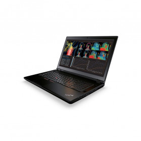 "Lenovo ThinkPad P71 20HK0000PB - i7-7700HQ, 17,3"" Full HD IPS, RAM 8GB, SSD 256GB, NVIDIA Quadro M620, Windows 10 Pro - zdjęcie 7"