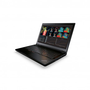"Lenovo ThinkPad P71 20HK0006PB - Xeon E3-1535M v6, 17,3"" Full HD IPS, RAM 16GB, SSD 512GB, NVIDIA Quadro P3000, Windows 10 Pro - zdjęcie 7"