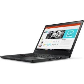 """Laptop Lenovo ThinkPad T470p 20J60018PB - i7-7700HQ, 14"""" Full HD IPS, RAM 8GB, SSD 256GB, NVIDIA GeForce 940MX, Windows 10 Pro - zdjęcie 8"""
