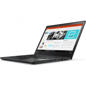 "Lenovo ThinkPad T470p 20J60018PB - i7-7700HQ, 14"" Full HD IPS, RAM 8GB, SSD 256GB, NVIDIA GeForce 940MX, Windows 10 Pro - zdjęcie 8"