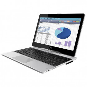 "Laptop HP EliteBook Revolve 810 G3 J8R96EA - i7-5600U, 11,6"" HD dotykowy, RAM 8GB, SSD 256GB, Modem WWAN, Windows 8.1 Pro - zdjęcie 7"