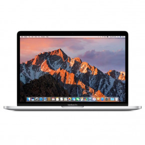 "Laptop Apple MacBook Pro 13 MPXR2ZE, A - i5-7360U, 13,3"" WQXGA IPS, RAM 8GB, SSD 128GB, Srebrny, macOS - zdjęcie 6"