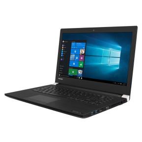 "Laptop Toshiba Satellite Pro PS461E-038016PL - i5-6200U, 14"" Full HD, RAM 8GB, SSD 256GB, DVD, Windows 10 Pro, 3 lata Door-to-Door - zdjęcie 8"