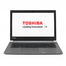 "Laptop Toshiba Tecra PS463E-03301XPL - i5-6200U, 14"" Full HD, RAM 8GB, HDD 500GB, Modem WWAN, Szaro-czarny, Windows 10 Pro - zdjęcie 8"