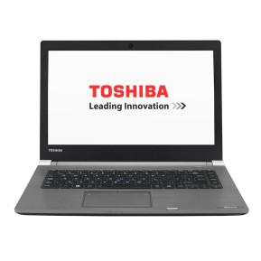 "Laptop Toshiba Tecra PS463E-03301XPL - i5-6200U, 14"" FHD, RAM 8GB, HDD 500GB, WWAN, Szaro-czarny, Windows 10 Pro, 3 lata Door-to-Door - zdjęcie 8"