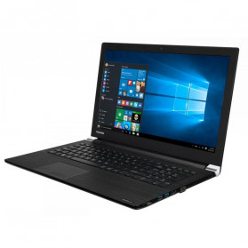 "Toshiba Tecra A50 PS585E-00300DPL - i5-7200U, 15,6"" Full HD, RAM 8GB, SSD 256GB, Szary, DVD, Windows 10 Pro - zdjęcie 6"