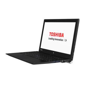 """Toshiba Portege Z20 PT16AE-00H01RPL - M5-6Y54, 12,5"""" Full HD, RAM 8GB, SSD 256GB, Modem WWAN, Czarno-srebrny, Windows 10 Pro - zdjęcie 8"""
