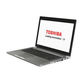 """Toshiba Tecra Z40 PT463E-00Q00HPL - i7-6600U, 14"""" Full HD, RAM 8GB, SSD 256GB, Szaro-czarny, Windows 10 Pro - zdjęcie 6"""