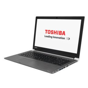 """Laptop Toshiba Tecra PT571E-01L00YPL - i5-6200U, 15,6"""" FHD IPS, RAM 8GB, SSD 256GB, LTE, Szaro-czarny, Windows 7 Professional, 3DtD - zdjęcie 8"""