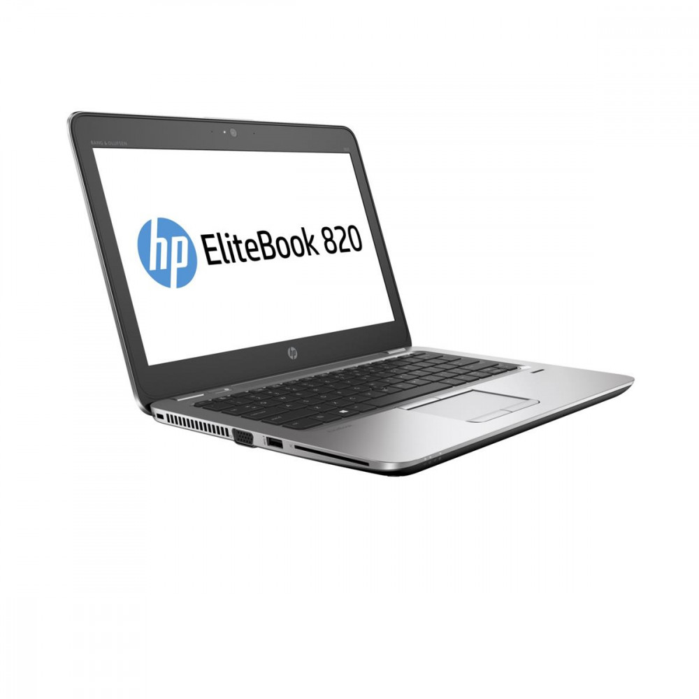 Hp Elitebook 820 G3 T9x42ea I5 6200u 12 5 Fhd 8gb Ram