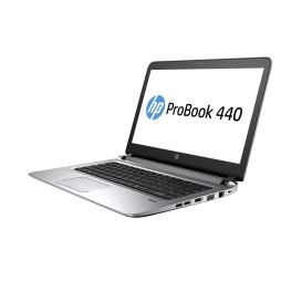 """Laptop HP ProBook 440 G3 W4N86EA - i3-6100U, 14"""" Full HD IPS, RAM 4GB, SSD 128GB, Czarno-srebrny, Windows 7 Professional - zdjęcie 9"""