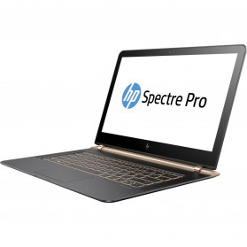 "HP Spectre Pro 13 X2F00EA - i7-6500U, 13,3"" Full HD, RAM 8GB, SSD 512GB, Srebrny, Windows 10 Pro - zdjęcie 5"