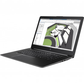 "HP ZBook Studio G4 Y6K16EA - i7-7820HQ, 15,6"" 4K IPS, RAM 16GB, SSD 512GB, NVIDIA Quadro M1200, Windows 10 Pro - zdjęcie 9"
