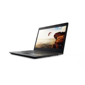 "Laptop Lenovo ThinkPad E470 20H1007MPB - i5-7200U, 14"" Full HD IPS, RAM 8GB, HDD 500GB, Windows 10 Pro, 1 rok Door-to-Door - zdjęcie 9"