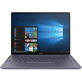 MateBook X 13 i5 8GB RAM Gray 6901443185504_02-15442