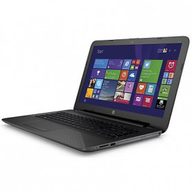 "HP 250 G4 P5T71EA - Pentium N3700, 15,6"" HD, RAM 4GB, HDD 1TB, DVD, Windows 10 Home - zdjęcie 5"