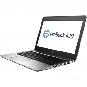 "HP ProBook 430 G4 Z2Y22ES - i3-7100U, 13,3"" Full HD, RAM 4GB, HDD 1TB, Czarno-srebrny, Windows 10 Home - zdjęcie 7"
