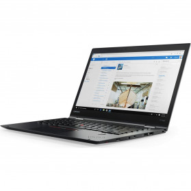 "Laptop Lenovo ThinkPad X1 Yoga 2 20JD002EPB - i7-7500U, 14"" QHD IPS dotykowy, RAM 8GB, SSD 256GB, Modem WWAN, Windows 10 Pro - zdjęcie 10"