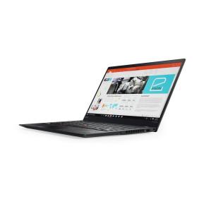 """Laptop Lenovo ThinkPad X1 Carbon Gen 5 20HQ0023PB - i7-7600U, 14"""" FHD IPS, RAM 16GB, SSD 512GB, LTE, Windows 10 Pro, 3 lata On-Site - zdjęcie 6"""