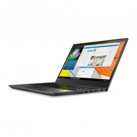 "Laptop Lenovo ThinkPad T570 20H9001EPB - i7-7600U, 15,6"" 4K IPS, RAM 16GB, SSD 512GB, NVIDIA GeForce 940MX, Modem WWAN, Windows 10 Pro - zdjęcie 6"