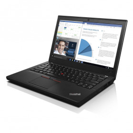 """Lenovo ThinkPad X260 20F5003KPB - i7-6600U, 12,5"""" HD IPS, RAM 8GB, SSD 256GB - zdjęcie 9"""