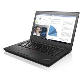 "Laptop Lenovo ThinkPad T460 20FMA0BKPB - i5-6200U, 14"" Full HD IPS dotykowy, RAM 8GB, SSD 256GB, Modem WWAN, Windows 10 Pro - zdjęcie 9"