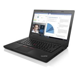 """Laptop Lenovo ThinkPad L460 20FU0007PB - i3-6100U, 14"""" HD, RAM 4GB, HDD 500GB - zdjęcie 8"""