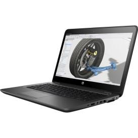 """HP ZBook 14u G4 1RQ70EA - i7-7500U, 14"""" Full HD, RAM 16GB, SSD 512GB, AMD FirePro W4190M, Windows 10 Pro - zdjęcie 9"""