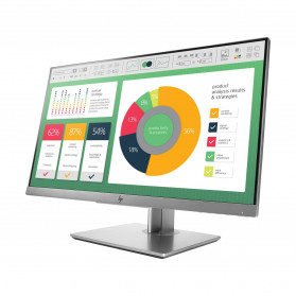 "Monitor HP EliteDisplay E223 1FH45AA - 21,5"", 1920x1080 (Full HD), IPS, 5 ms, pivot - zdjęcie 5"