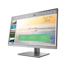 "Monitor HP Inc. EliteDisplay E233 1FH46AA - 23"", 1920x1080 (Full HD), IPS, 5 ms, pivot - zdjęcie 8"