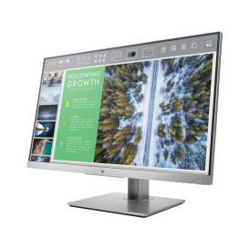 "Monitor HP EliteDisplay E243 1FH47AA - 23,8"", 1920x1080 (Full HD), IPS, 5 ms, pivot - zdjęcie 5"