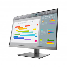 "Monitor HP Inc. EliteDisplay E243i 1FH49AA - 24"", 1920x1200 (WUXGA), 16:10, IPS, 5 ms, pivot - zdjęcie 7"