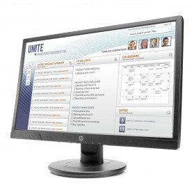 "Monitor HP Inc. V214a 1FR84AA - 20,7"", 1920x1080 (Full HD), TN, 5 ms - zdjęcie 5"