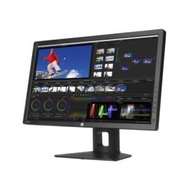 "Monitor HP Z27xDreamColor D7R00A4 - 27"", 2560x1440 (QHD), IPS, 7 ms, pivot - zdjęcie 5"