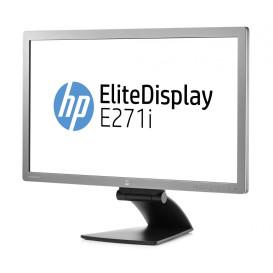 "Monitor HP EliteDisplay E271i D7Z72AA - 27"", 1920x1080 (Full HD), IPS, 7 ms, pivot - zdjęcie 4"