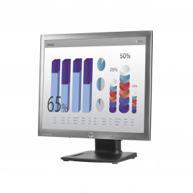 "Monitor HP EliteDisplay E190i E4U30AA - 18,9"", 1280x1024 (SXGA), 5:4, IPS, 8 ms, pivot - zdjęcie 3"