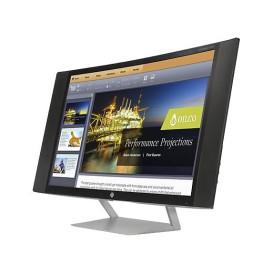 "Monitor HP EliteDisplay S270c K1M38AA - 27"", 1920x1080 (Full HD), zakrzywiony, VA, 8 ms - zdjęcie 7"