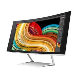 """Monitor HP Z34c K1U77A4 - 34"""", 3440x1440 (UWQHD), 21:9, VA, 8 ms - zdjęcie 4"""