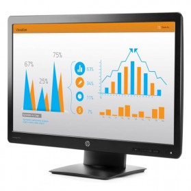 "Monitor HP Inc. ProDisplay P232 K7X31AA - 23"", 1920x1080 (Full HD), TN, 5 ms - zdjęcie 3"