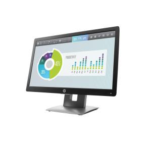 """Monitor HP EliteDisplay E202 M1F41AA - 20"""", 1600x900 (HD+), IPS, 7 ms, pivot - zdjęcie 4"""